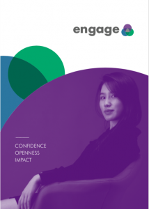 engage coaching diagnostic brochure
